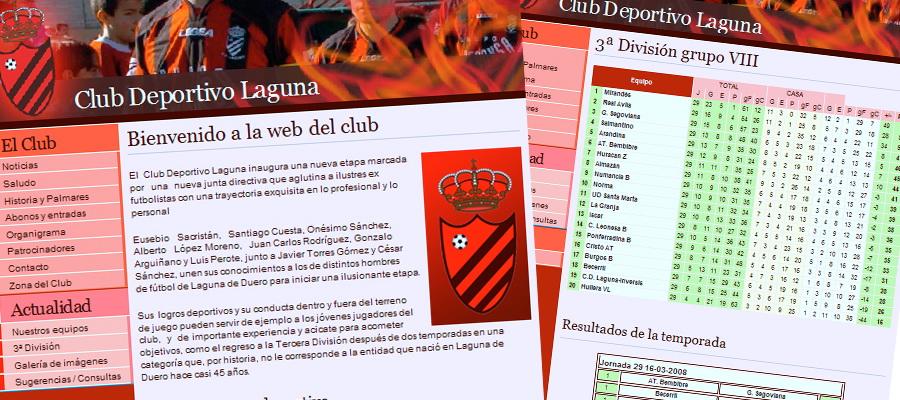 Club Deportivo Laguna