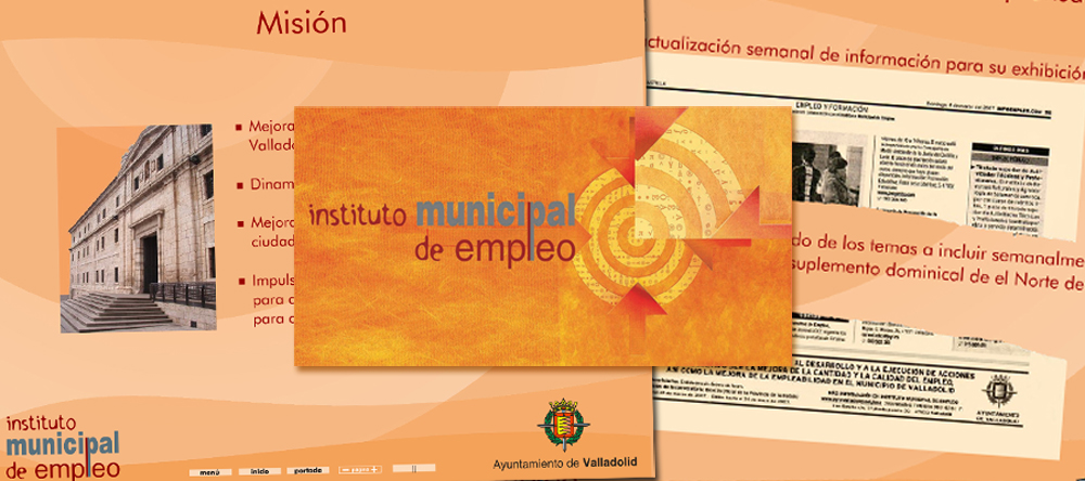 Instituto Municipal de Empleo